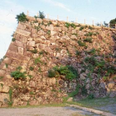 佐賀城の今昔物語