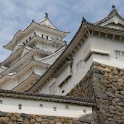 姫路城と1000円の価値