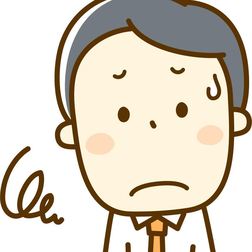 妻に対する不満を口に出せない、夫たちの苦境