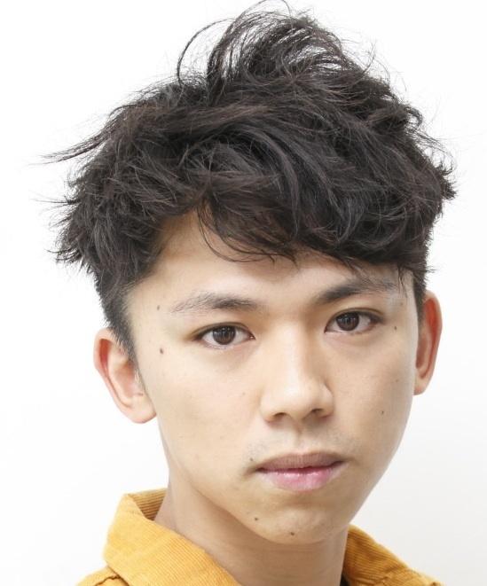 【boucle】sakuraさんが作る「童顔」を活かすおしゃれヘア<br />