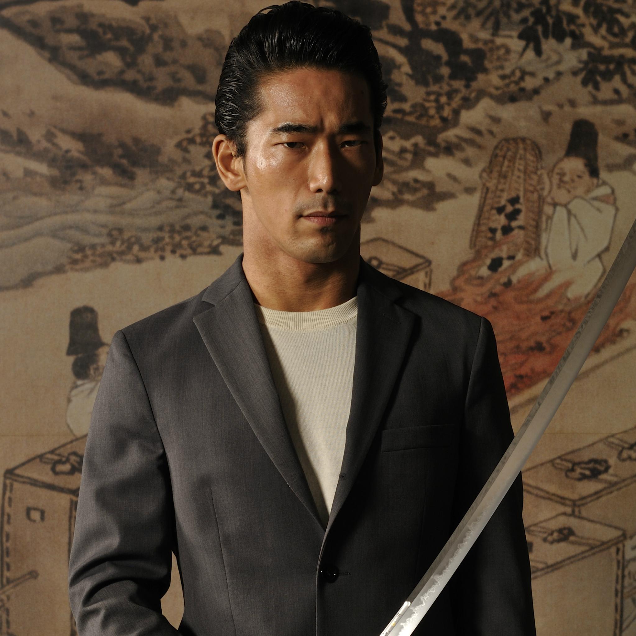 海外メディアに問われた 「侍とは何か?」<br />EXILE 小林直己さんの意外な答えとは…?