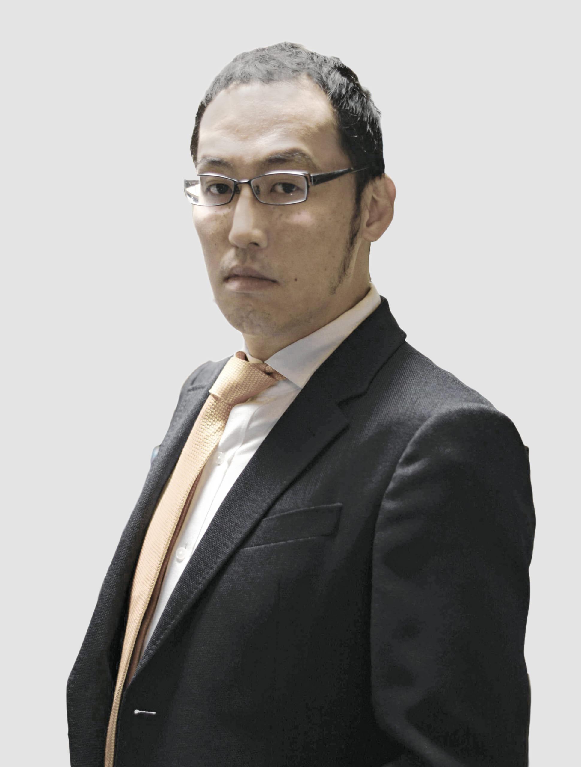 浅川 芳裕