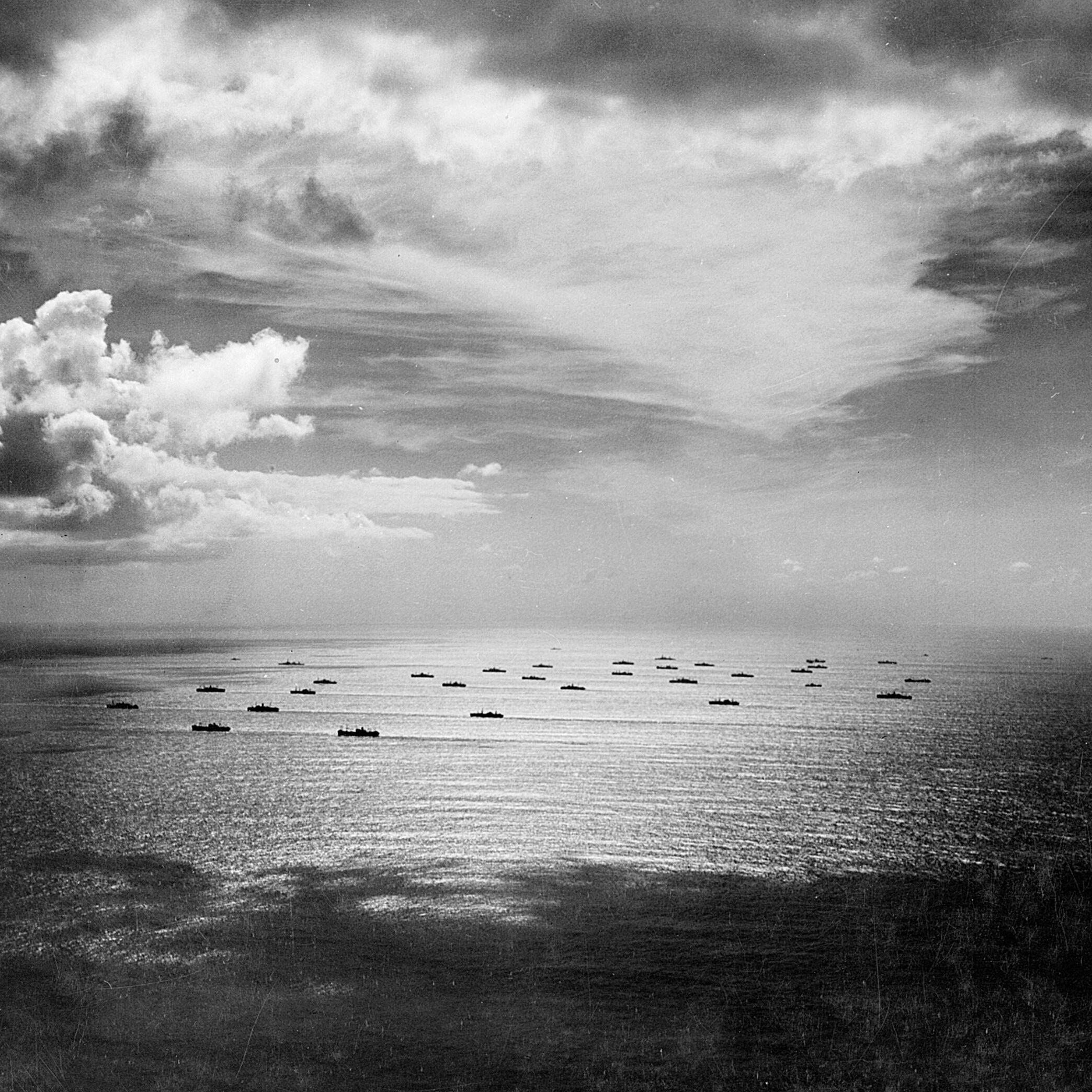 第二次大戦でイギリスの通商ルートをことごとく破壊し苦しめた、ドイツ軍の「ある戦術」