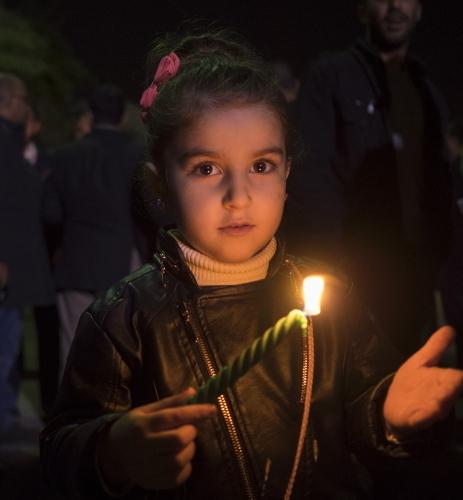 TVよりも雄弁に語る写真の力<br />シリア、東北の今を伝える