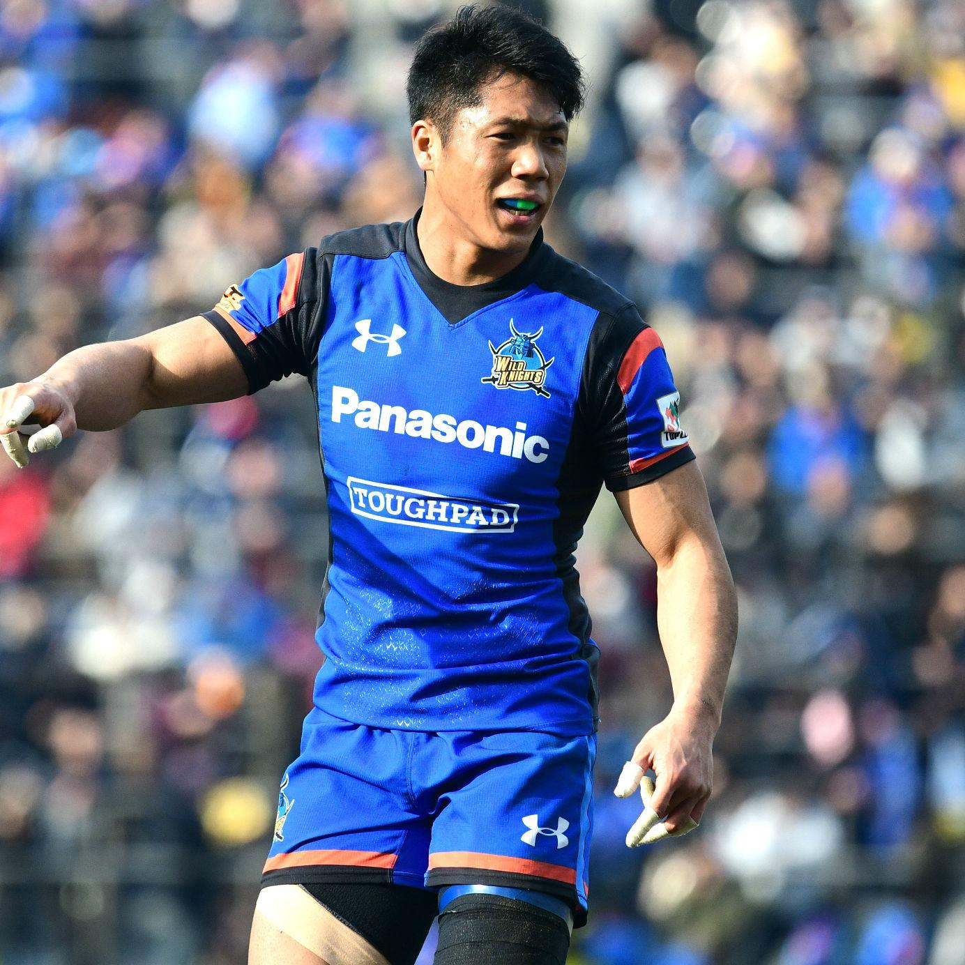 日本ラグビー界の希望。史上初の「大学生トップリーガー」山沢拓也のとてつもない将来性