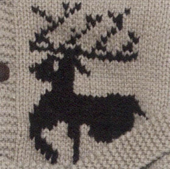 なぜニットにはトナカイや鹿が描かれるのか?【民族柄の基礎知識(2)】