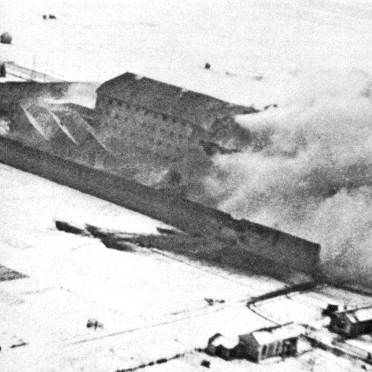 フランス・レジスタンス救出成功の陰で散った、イギリス空軍の指揮官