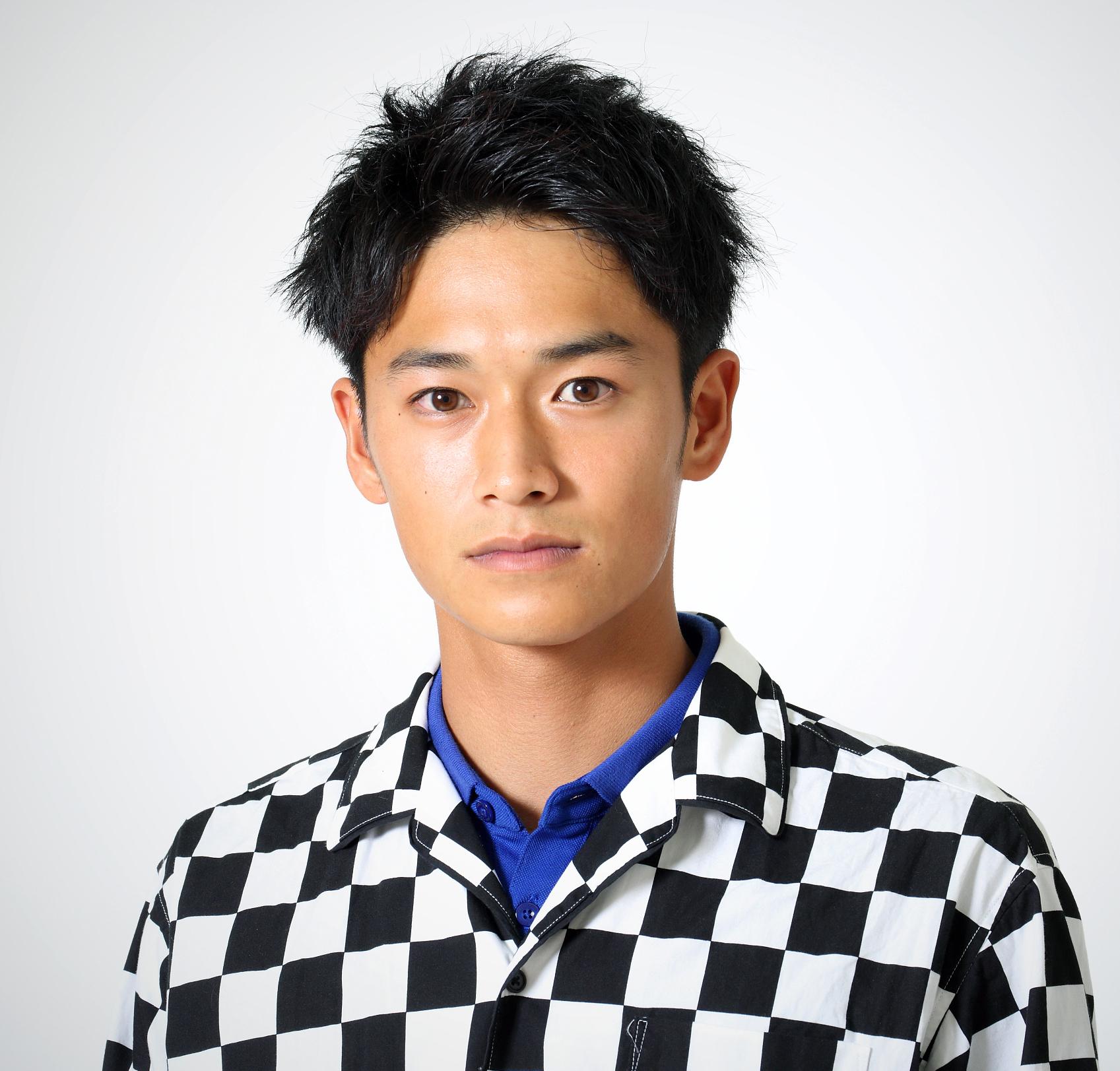 WEG×SJコラボオーディション結果発表!<br />初代SJ WEBモデル、グランプリは19歳・井上瑞樹くんに決定!!