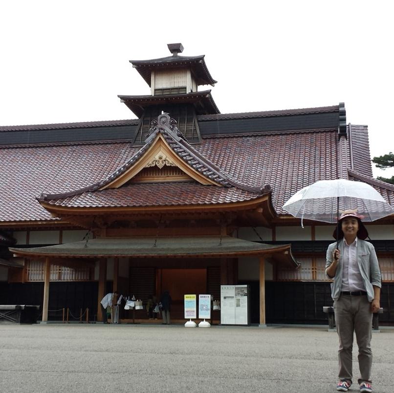 こんなに弱くてゴメンナサイ…五稜郭(北海道函館市)の謎