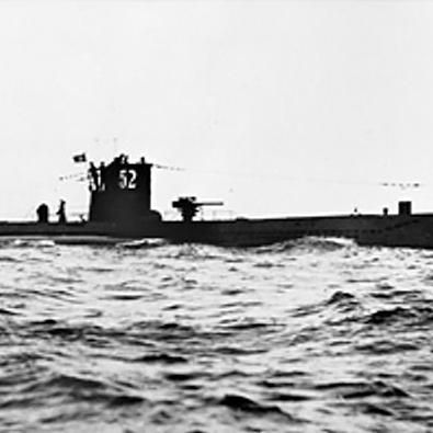 1940年代初頭、多くの商船を沈めたドイツ海軍・オットー・クレッチマーの常識破りな作戦