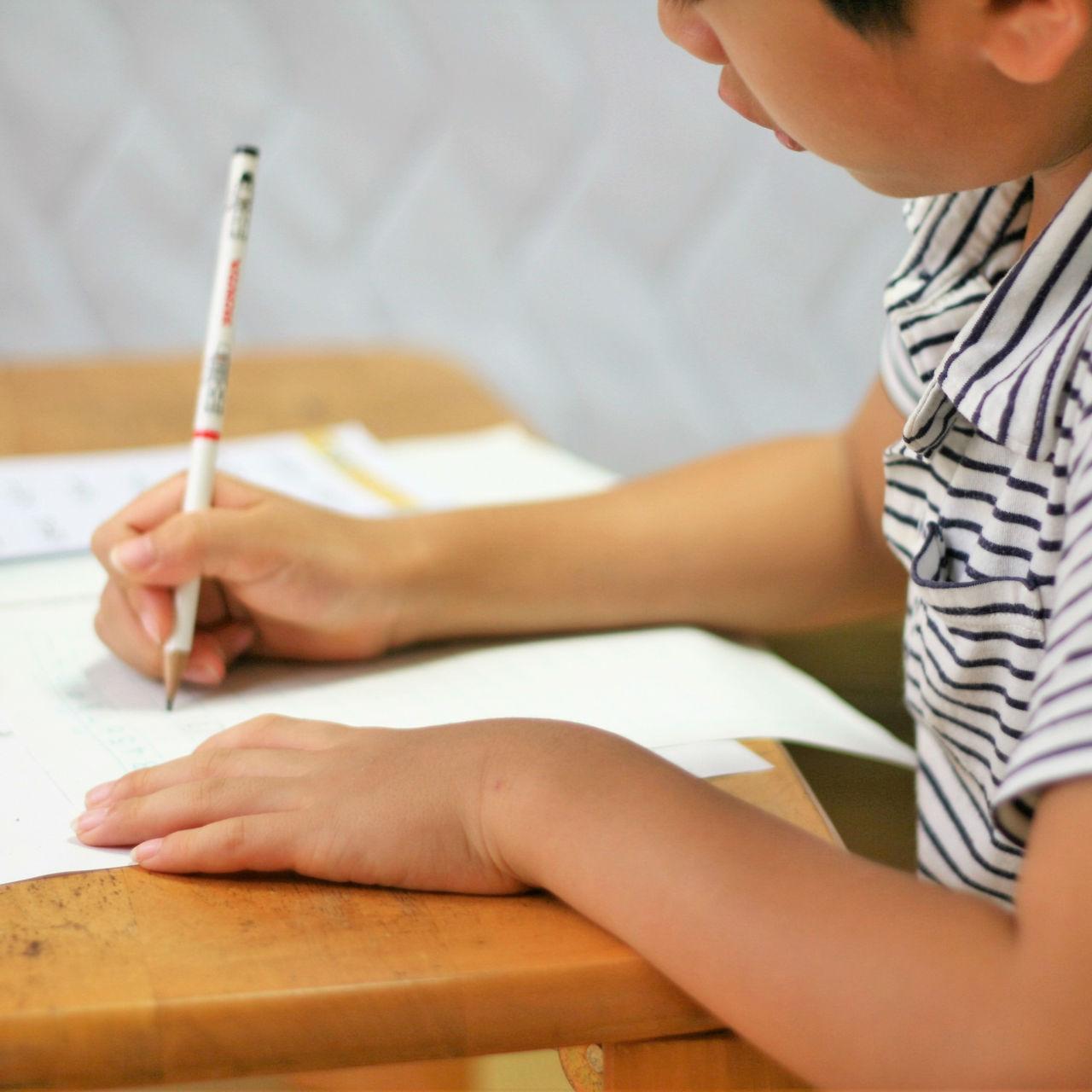 中学入試の問題がおもしろすぎる! <br />大学入試改革の影響で「思考力」をはかる方向に
