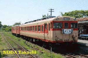 第39回 いすみ鉄道の観光急行列車