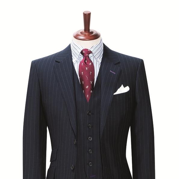 英・伊・米…国によってスーツスタイルには違いがある!