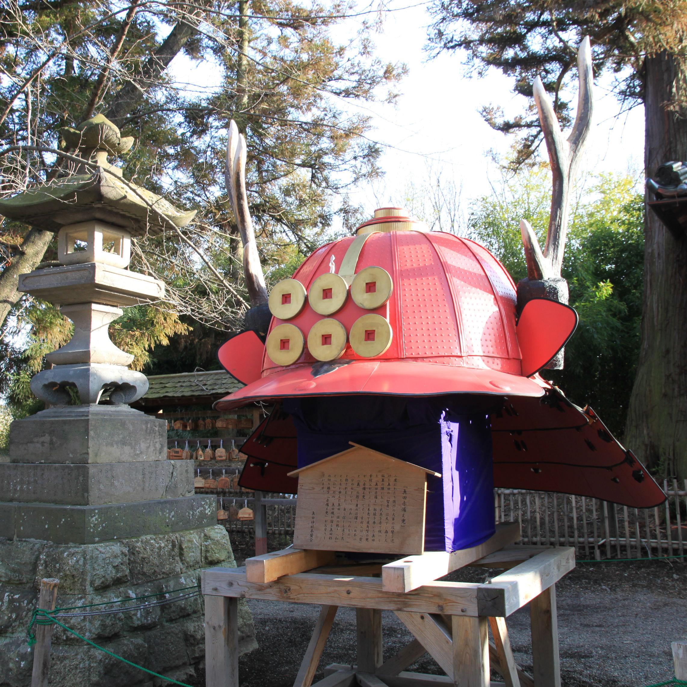 『真田丸』ファン来訪必至!  真田一族の誇りと栄光を象徴 上田城へ
