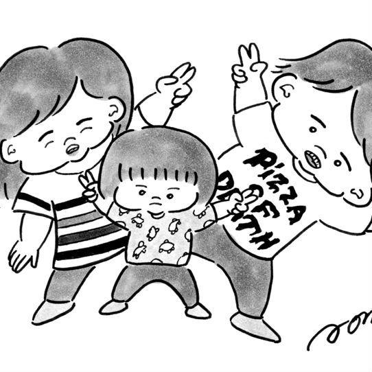 子育て世代が「わかる~!」と共感!<br />お父さんの育児エッセイが注目されるワケ