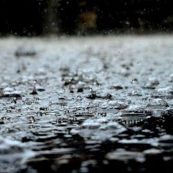 雨の怪談<br />――怪異は傘をさしてやってくる