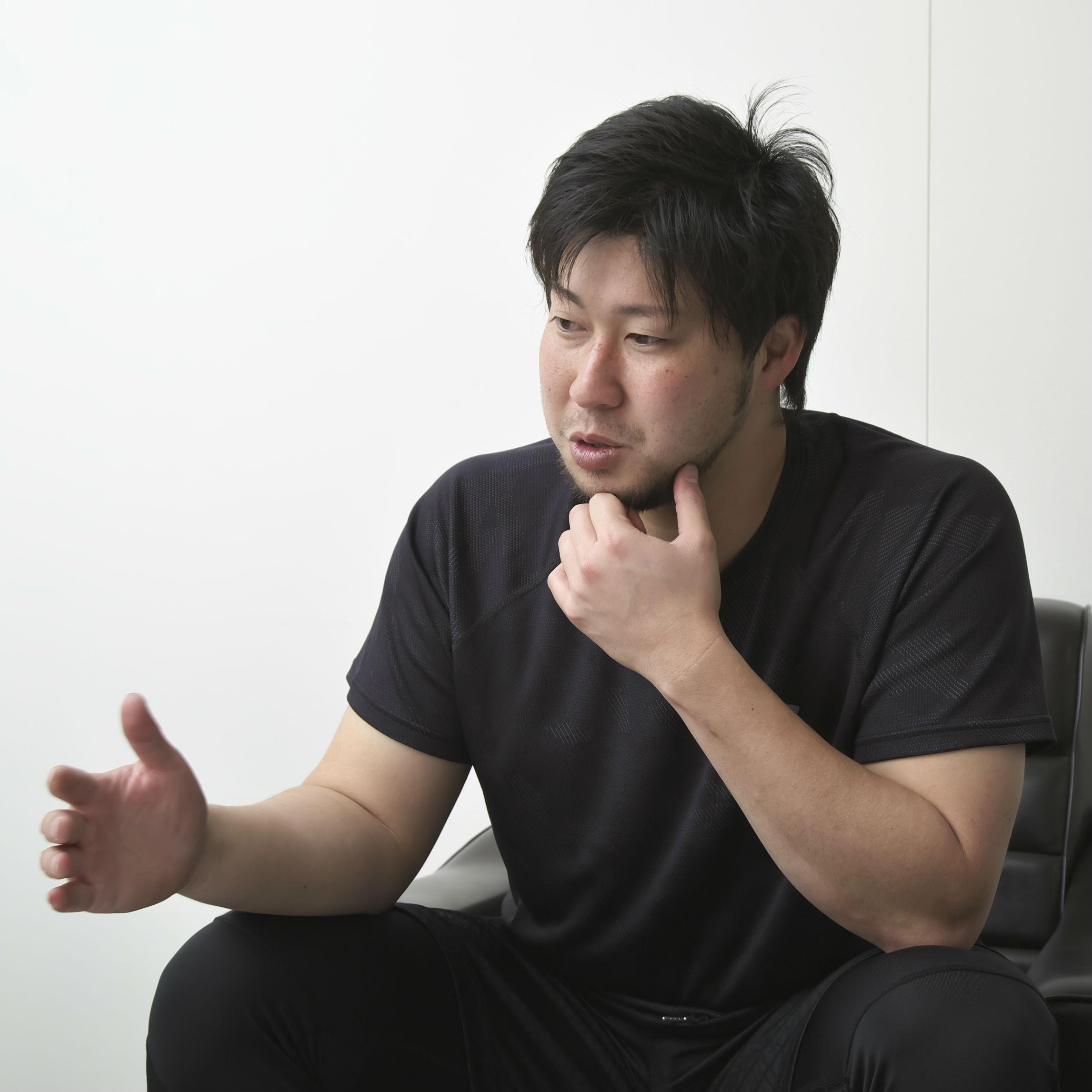 「イチローさんへの視線は慕うというより…」田澤純一がみたマーリンズ