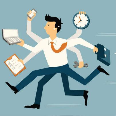 今日から始める「スピードアップ」のための5つの工夫