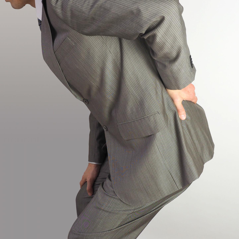 慢性腰痛に抗うつ薬を投与!? 意外と知らない最新の治療法