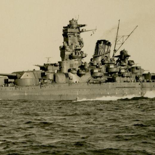 世界最強の不沈戦艦を作れ! 戦艦大和設計者リアル「アルキメデス」の証言