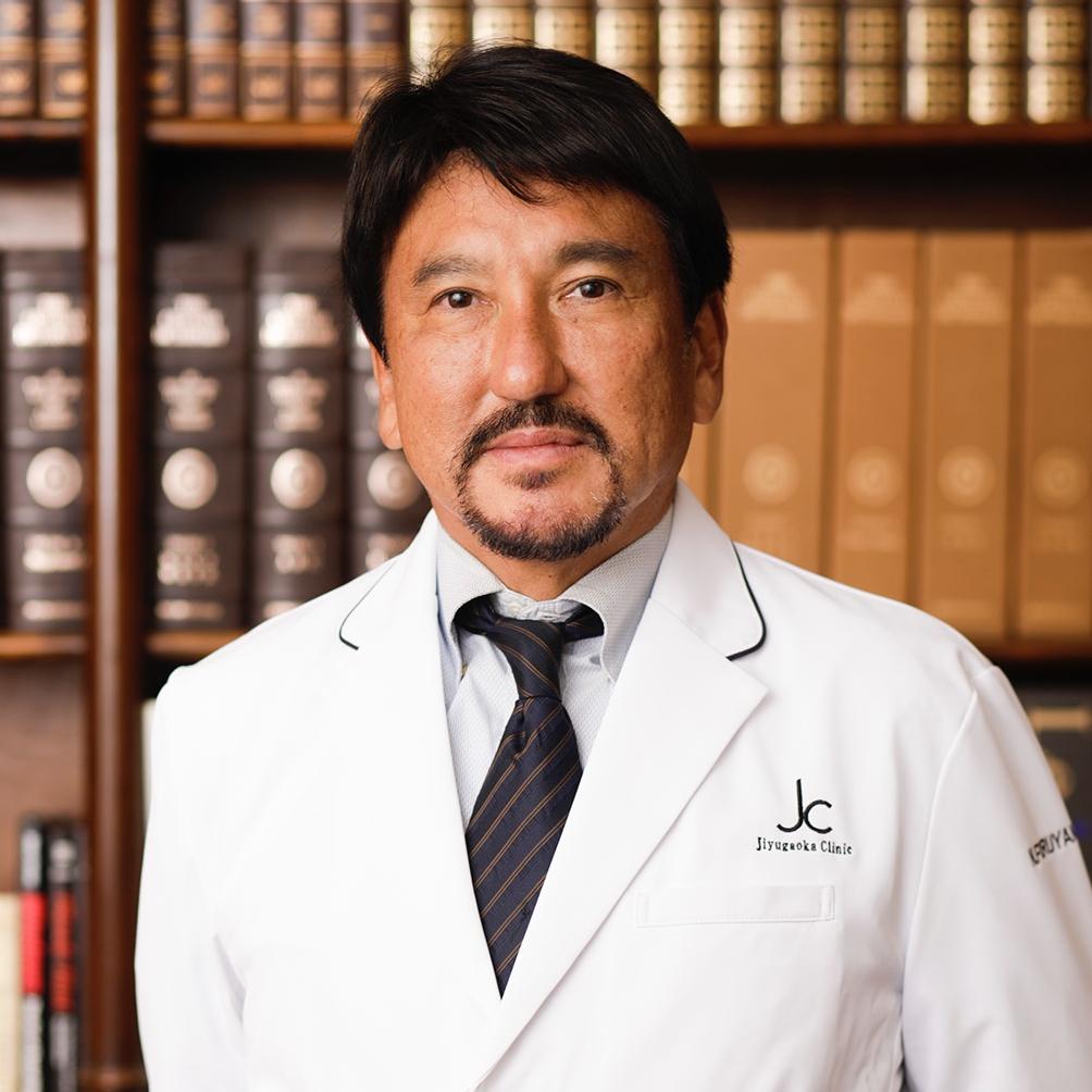 なぜ日本の美容医療がアジアで注目されるのか?<br />ジャパンビューティーの伝道師が初めて語った、人生100年時代を魅力的に生きる「内・外・心」の処方箋