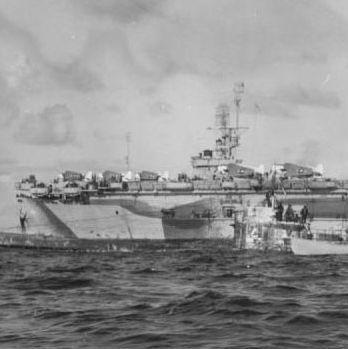 第二次大戦、ドイツ軍の通商破壊戦に苦しむイギリスが頼った「海の向こうの兄弟」