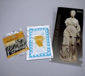【プレゼント】ユネスコ無形文化遺産に登録決定の、クレオパトラ愛用の話題グッズを!