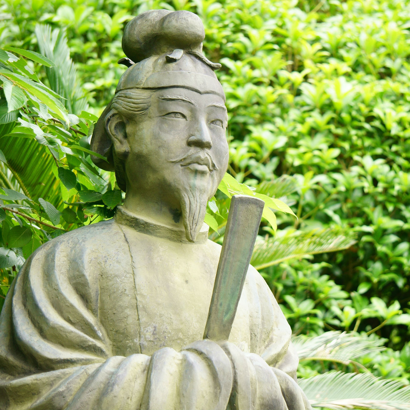 古代日本のエリート・聖徳太子は誰に殺されたのか?