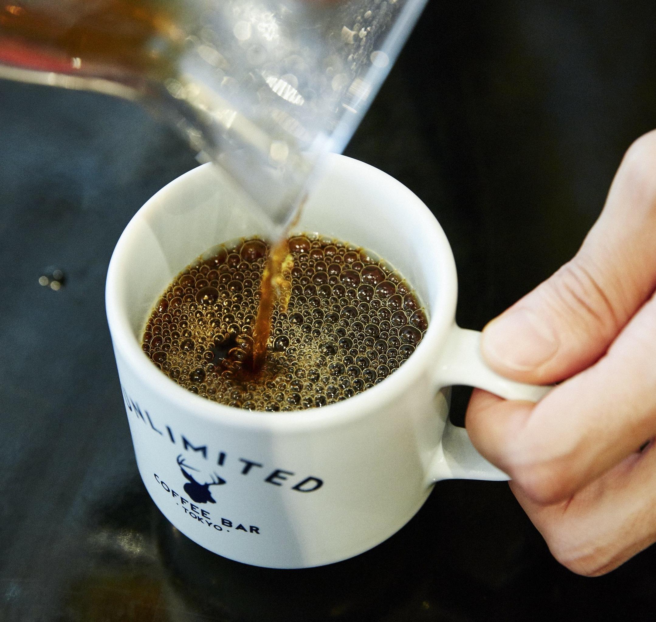【コーヒーメーカー】がいつの間にかめちゃくちゃ進化してる件。