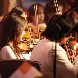 新人オーケストラ楽団員には、とにかく時間がない