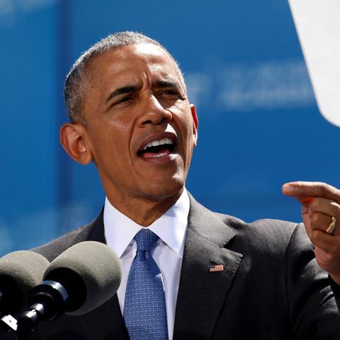 オバマ大統領の論理とプラグマティズムの精神
