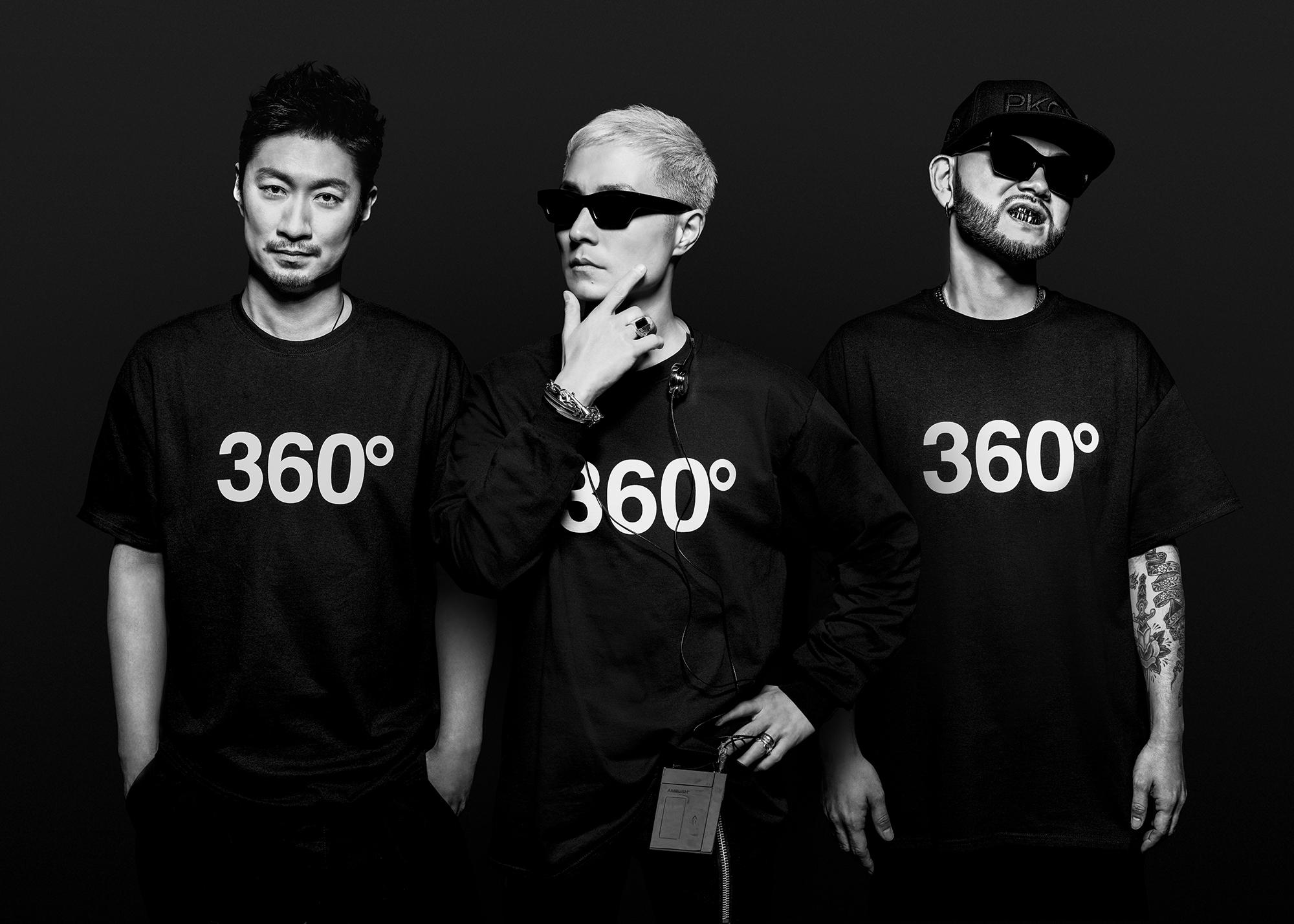 三代目JSB、CRAZYBOY、Afrojackら豪華面々が<br />参加したPKCZ(R)の初オリジナルアルバムは必聴!!