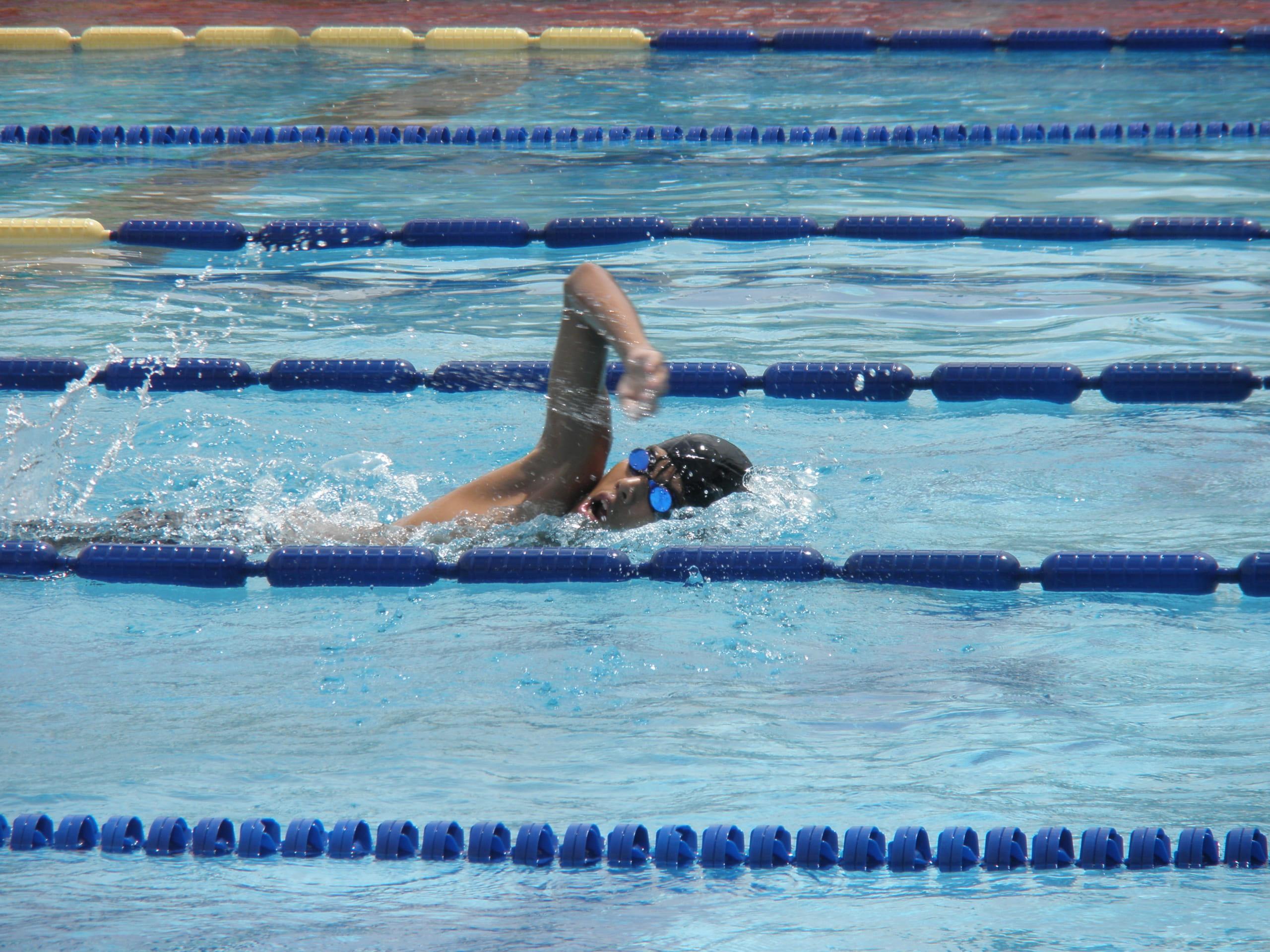 学校にプールは世界的にまれな話?日本のプールに外国の賞賛の嵐?<br />日本が競泳大国なのは学校プールのおかげ!?