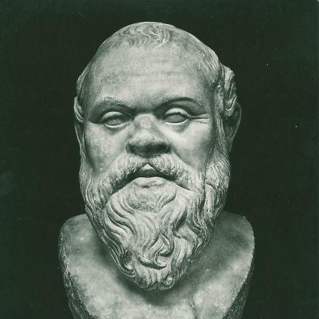 不正に対して不正で応じることも不正である。脱獄を目論んだ友人を諭したソクラテス
