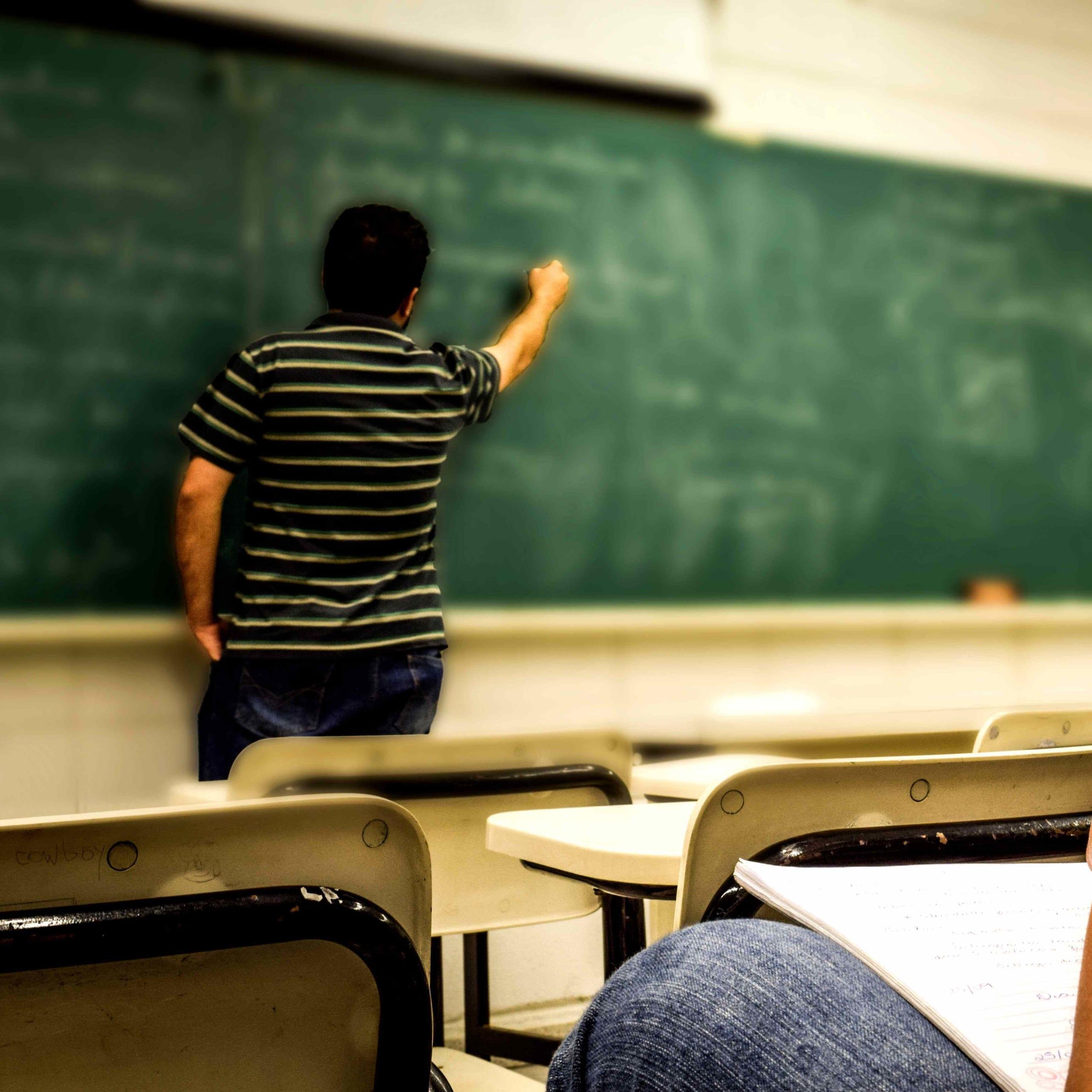 教師のイジメはなぜ起きるのか?