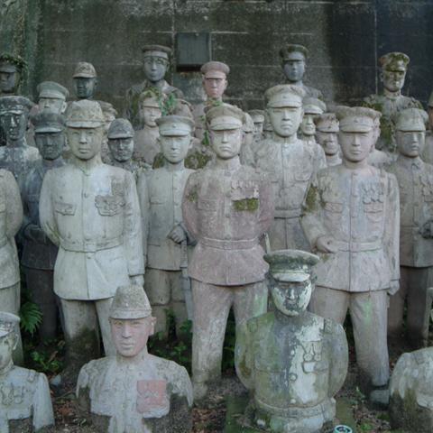 戦争の犠牲者を忘れないために