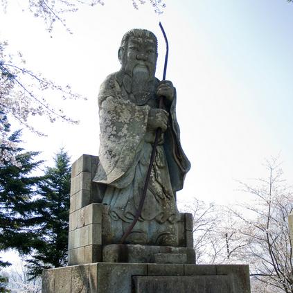 古代史研究のタブーが解かれた終戦後に出てきた、継体天皇に関する大胆な仮説