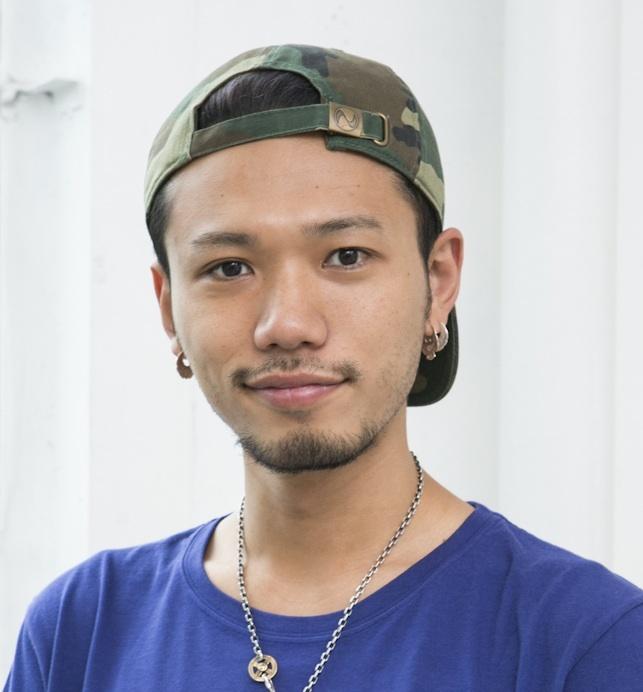 【OCEAN TOKYO】出井直助さんが作る「剛毛」克服ヘア<br />