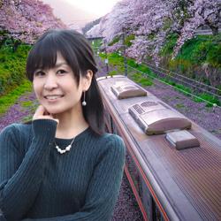 【JR御殿場線】富士山・桜のトンネル・曽我梅林!日本の美が堪能できるローカル線 ~女子鉄ひとりたび~<br />