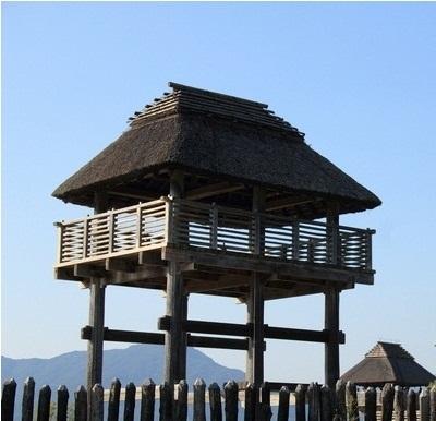 奈良県のホケノ山古墳は4世紀のもの