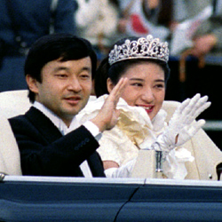 日本中が歓喜に沸いたパレードが再び!雅子さまや紀子さまの普遍的な美の真髄
