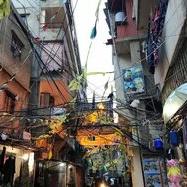 イスラム原理主義組織が、レバノン貧民街の人々を引きつけるリアルな理由