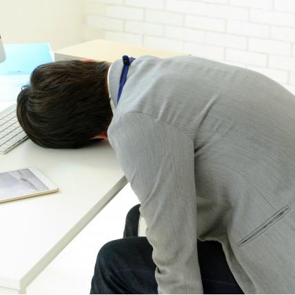 徹夜をしなければ終わらない仕事は仕事じゃない。