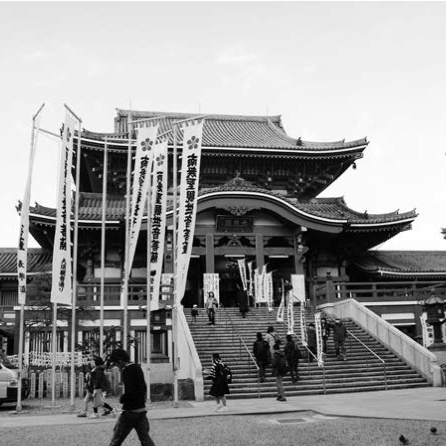 名古屋の浅草「大須観音」の隠された歴史とは?