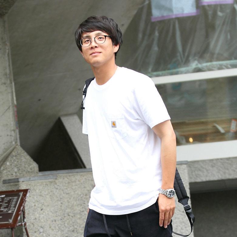 【SNAP JACK】手に職を持った男の手堅いコーデ! 技術職・秋元和生くん
