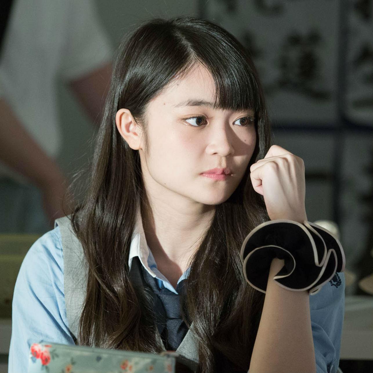 欅坂46・石森虹花さん<br />「なんで遺体を隠しちゃうんだろうってずっと思ってました」<br />