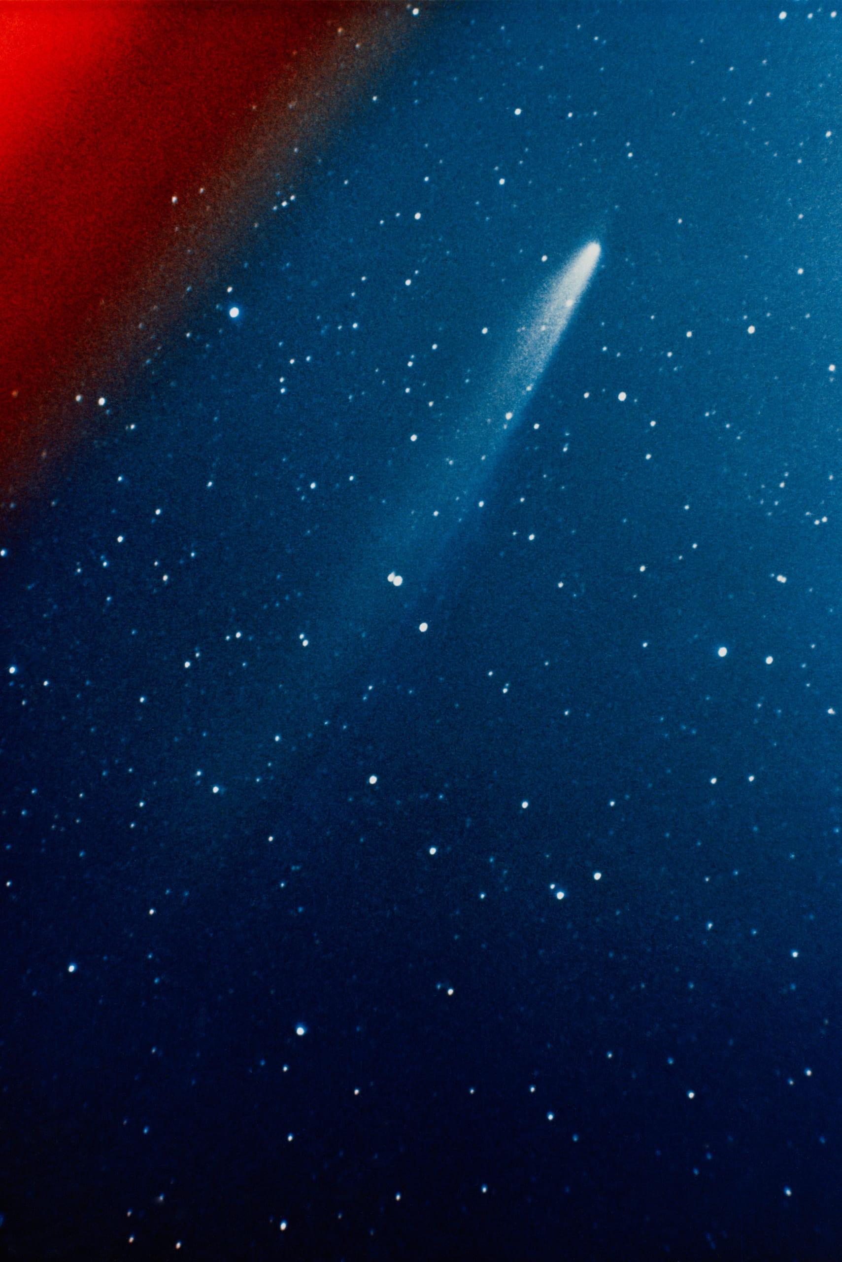 夏休み、8月中ごろに見られる流星群と大彗星や流星群と人類の歴史の話【自由研究のヒント③】