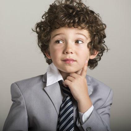 家庭での「会議」が子どもの発言力をぐんぐん伸ばす