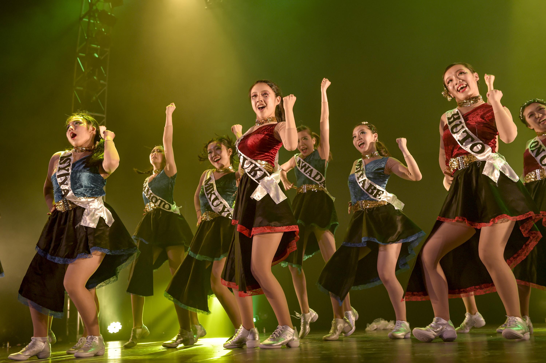 ダンス 登美 丘 バブリー ダンス 高校 部