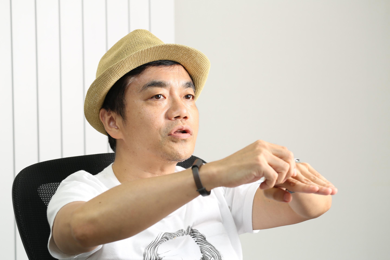 水道橋博士 「大人が夢を持てない社会を作った」若者に寄り添う